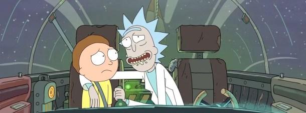 """Encuentra tu """"otro yo"""" y aprende ciencia viendo 'Rick y Morty'"""