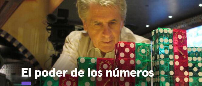 Descubre 'El poder de los números' en el documental de #0