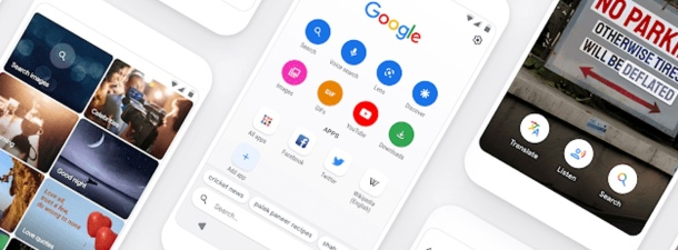 Ligera y rápida pero completa: así es la app Google Go para Android
