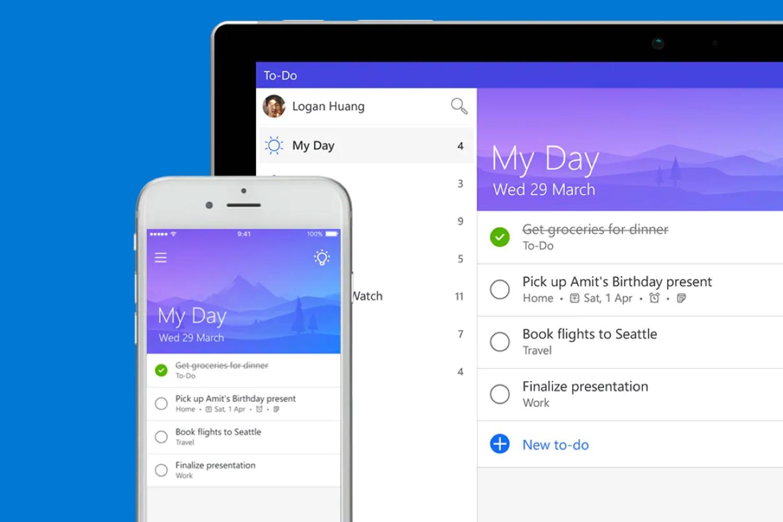 Por qué deberías probar Microsoft To Do, la app de productividad de Microsoft