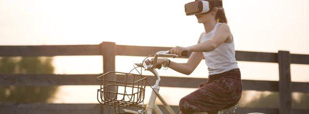 La Realidad Virtual ha llegado a tus pies y nadie habla de ello