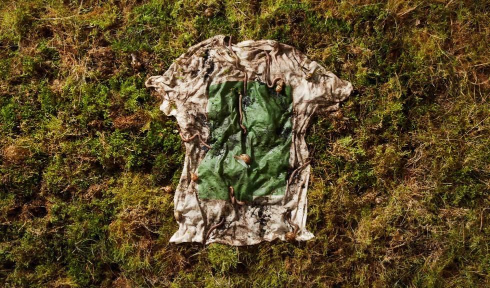 Materiales reciclados que no sabías que existen