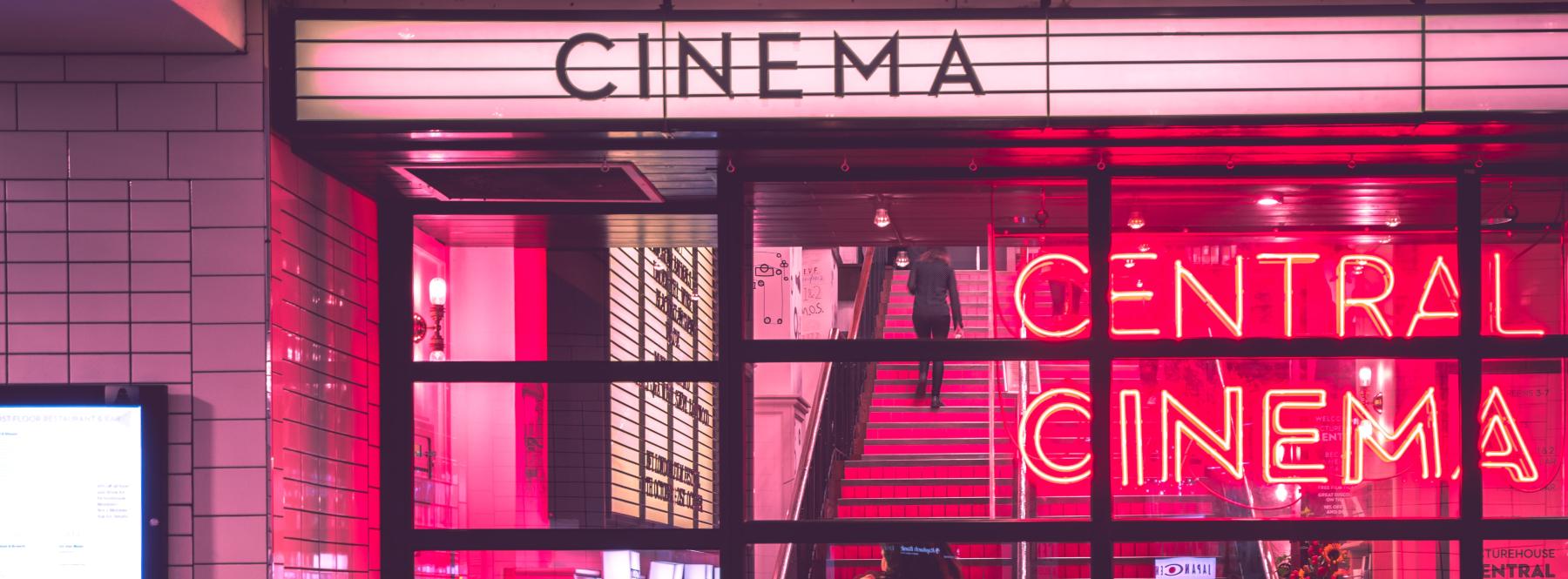 Cómo funciona el cine en 3D y por qué no llega a triunfar