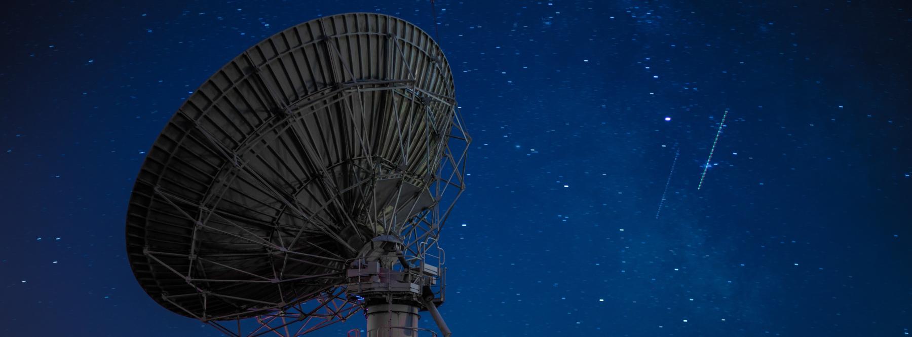 La ONU lanza una alerta: la basura espacial ya afecta a las comunicaciones terrestres