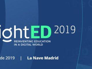 enlighted 2019 conferencia educación