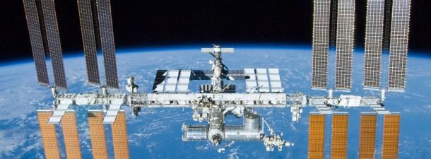 La Estación Espacial Internacional innovará con un nuevo inodoro