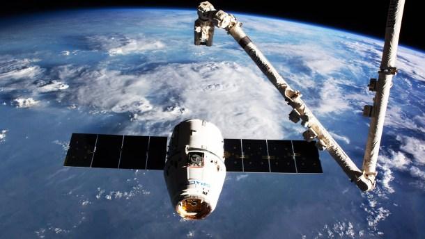Fuegos en el espacio