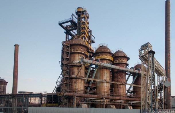 hidrógeno como alternativa al carbón
