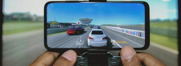 Los retos del gaming en el mundo smartphone