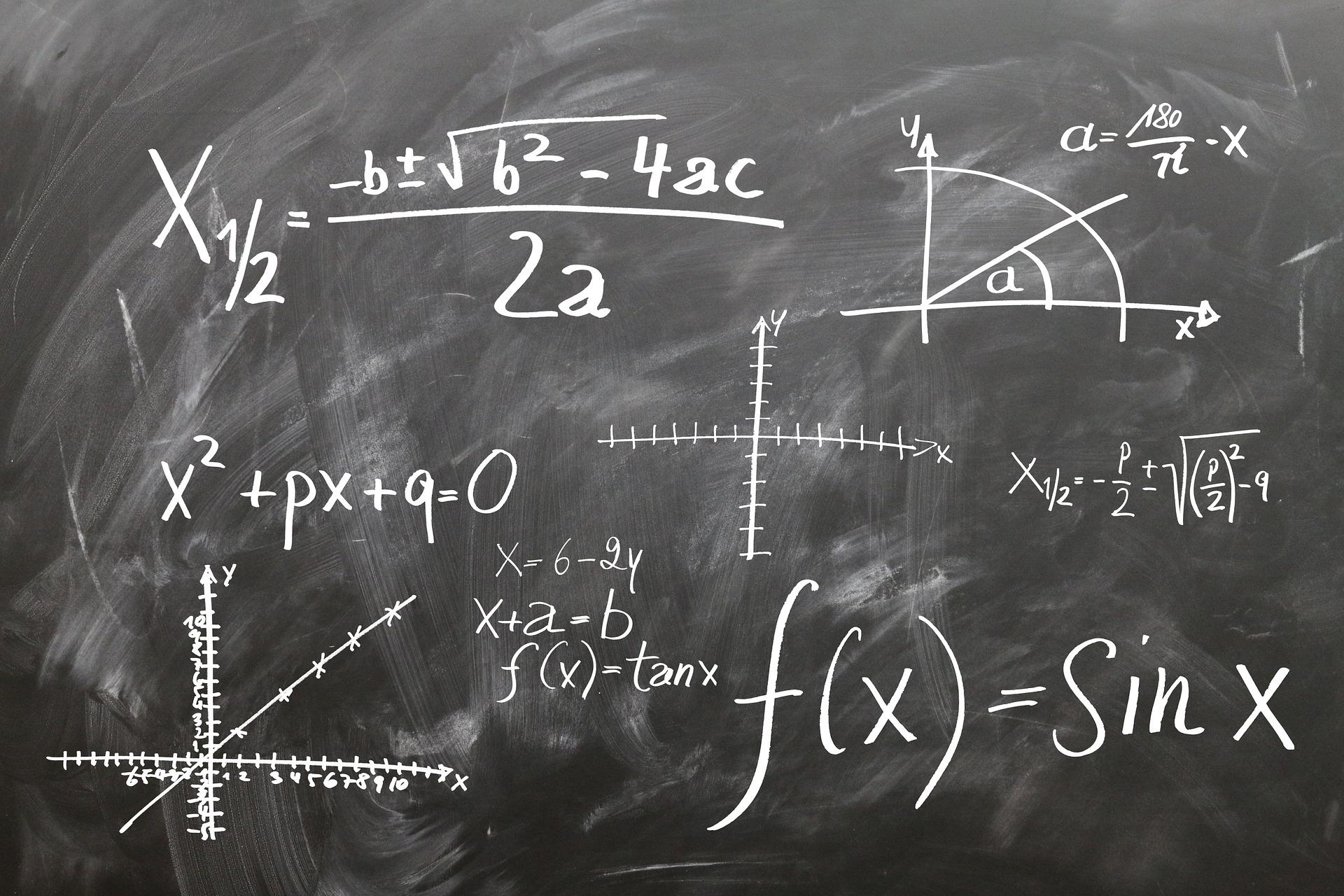 Así puedes añadir fórmulas, ecuaciones y símbolos a tus documentos desde Office