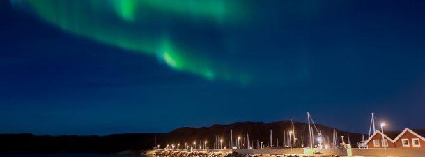 Cómo se crean las auroras boreales y australes