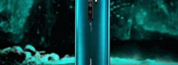 Redmi Note 8 llega a España: ¿cuáles son sus características?