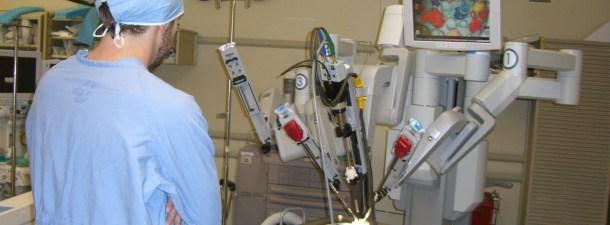 Completadas las primeras cirugías de corazón con robot a larga distancia