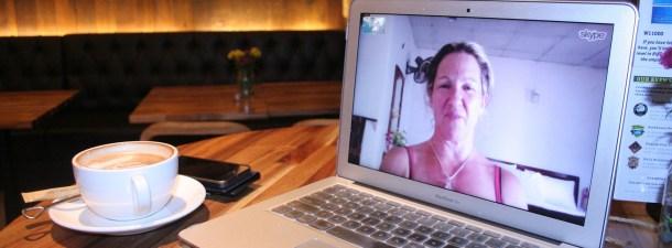Los consejos de Microsoft para triunfar en tus entrevistas por Skype