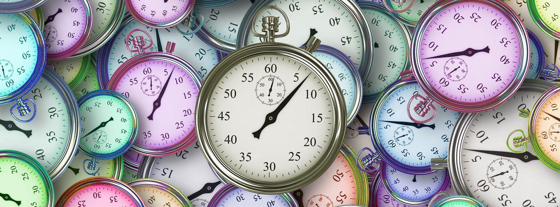 Controla el tiempo que pasas trabajando con Trello o GitHub