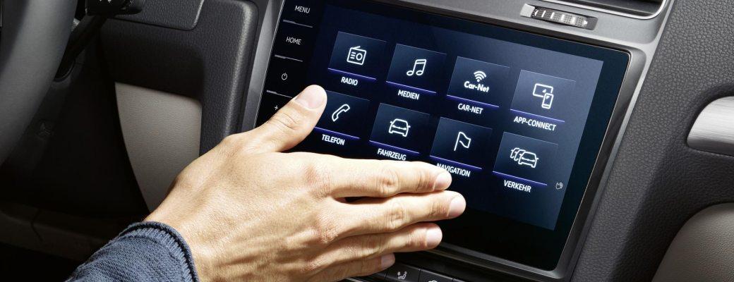 Sistema operativo de Volkswagen