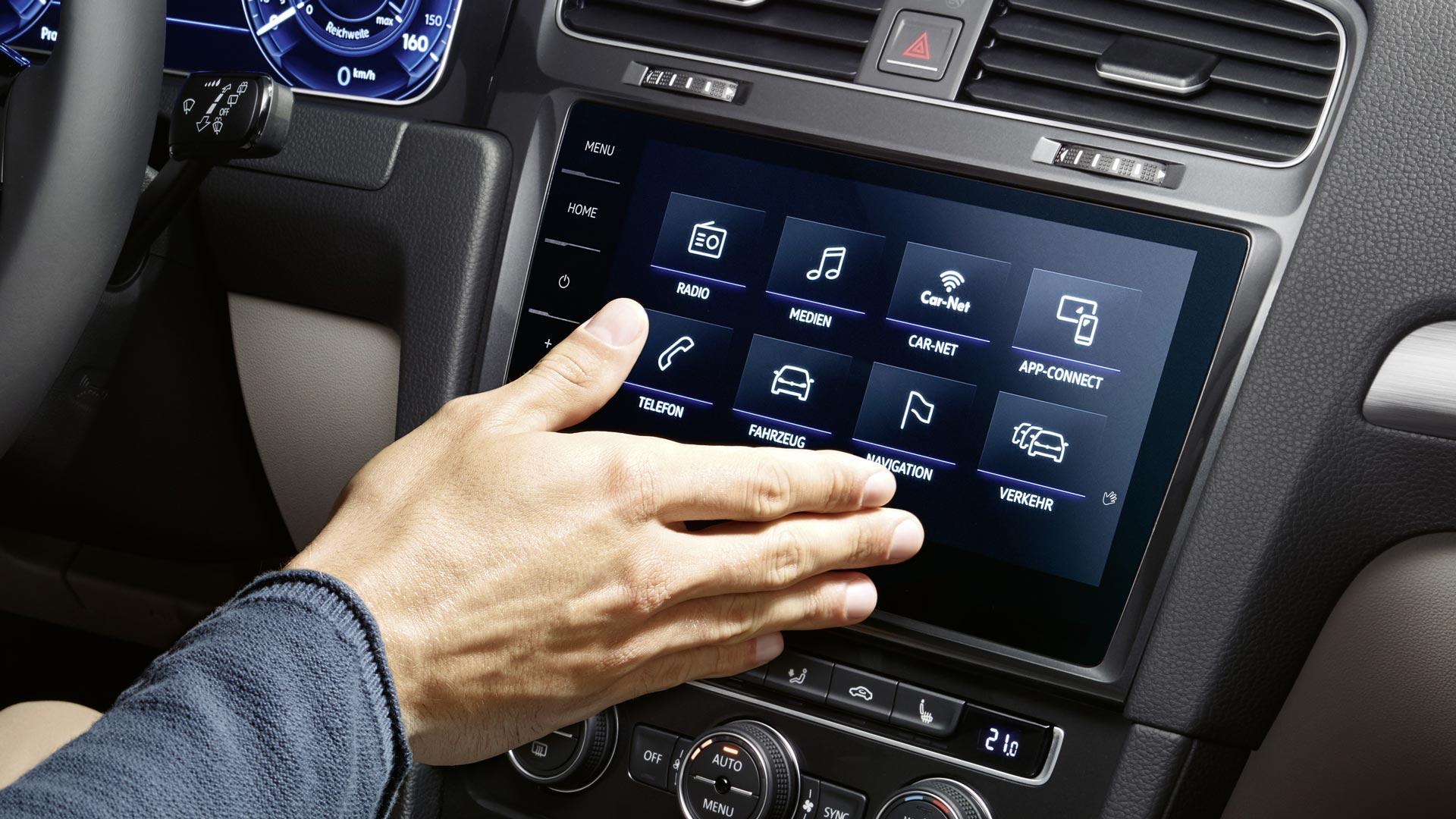 Volkswagen desarrollará un único sistema operativo para todas sus marcas