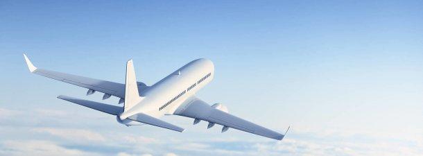 Volar en aviones eléctricos, una posibilidad a medio plazo