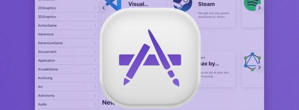App Outlet, la tienda de apps universal para Linux