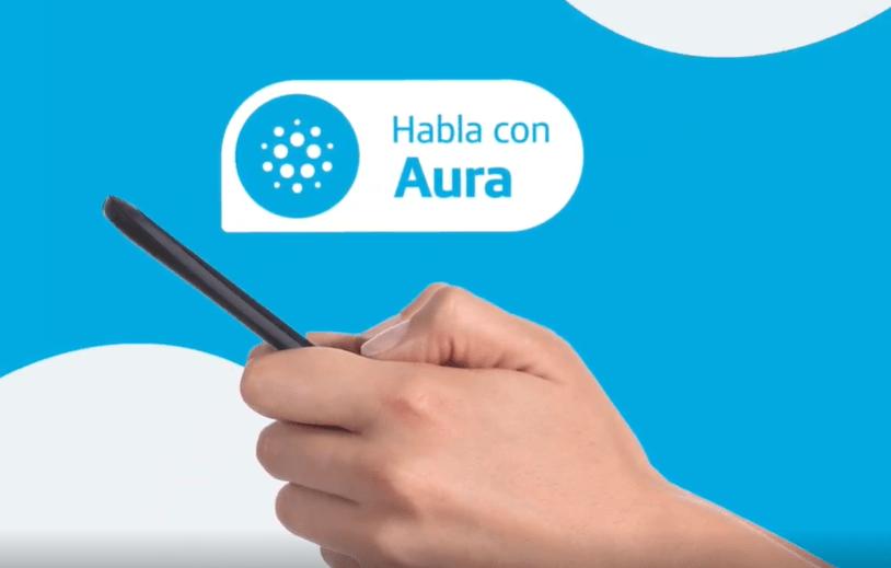 Esto es lo que Aura puede hacer por ti en Ecuador