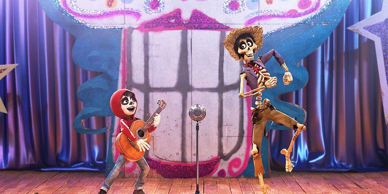 'Coco' y cómo vivir el Día de Muertos inmerso en una aventura animada