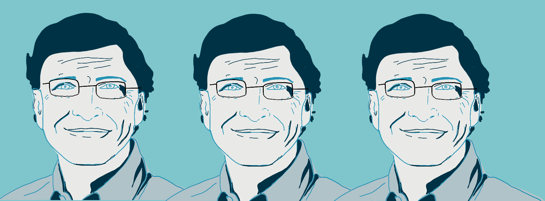 Documental 'Bill Gates bajo la lupa', ¿es posible descifrar la mente de un genio?