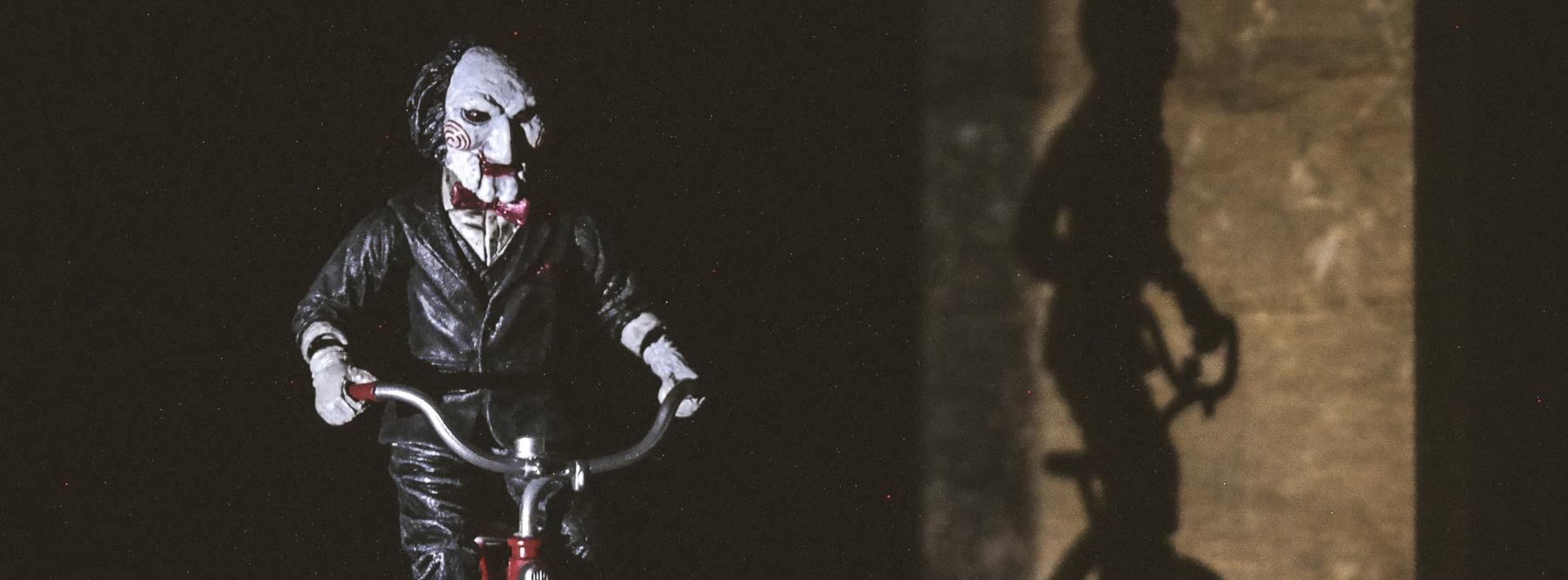 Movistar+ y Netflix se preparan para Halloween