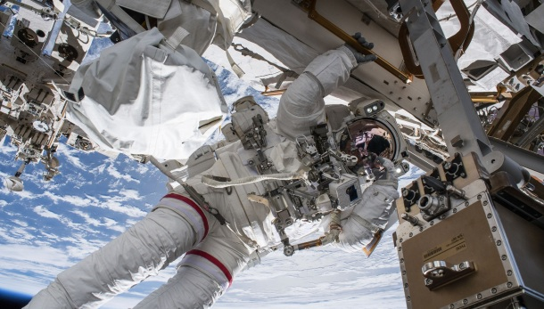 Estaciones espaciales privadas