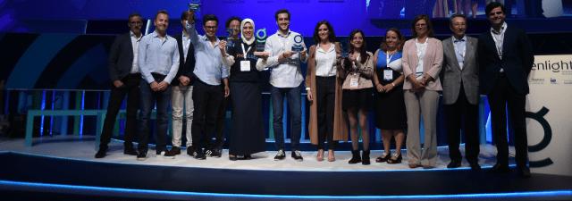 Las 4 mejores startups del mundo EdTech