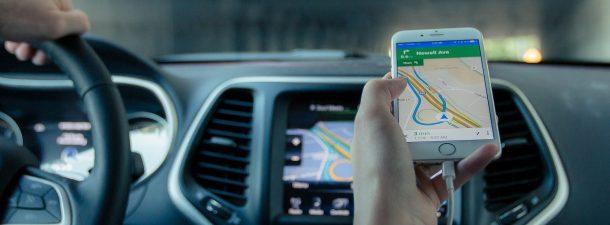 ¿Cómo predice Google Maps a qué hora llegarás a tu destino?