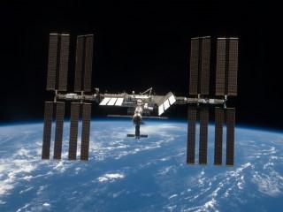 Estaciones espaciales privadas