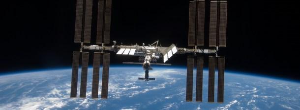 Así fabricará la NASA piezas de aeronaves en el espacio