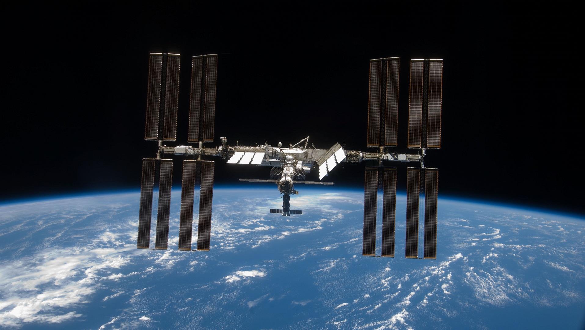 La NASA quiere incentivar la aparición de estaciones espaciales privadas