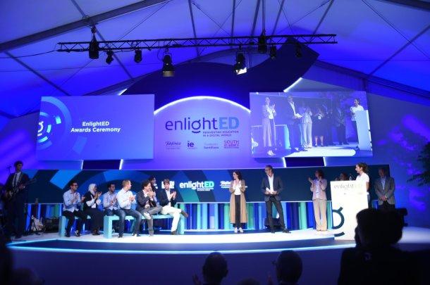 enlightED Awards Ceremonia