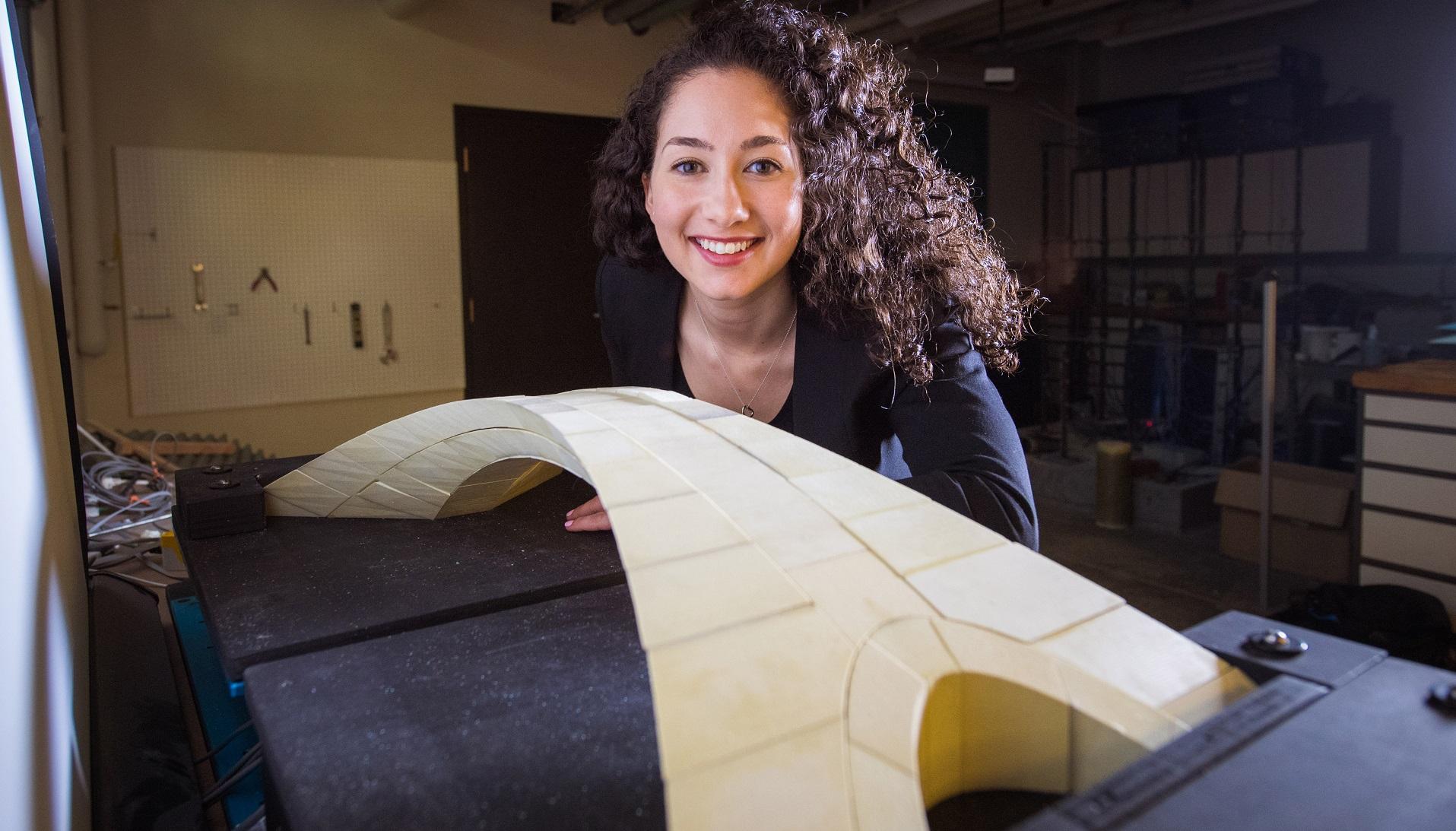 El diseño de da Vinci del puente más largo del mundo, rescatado hoy