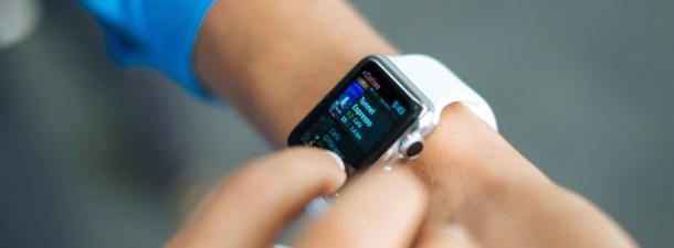 Las pulseras inteligentes ya pueden medir tu nivel de oxígeno en sangre