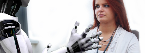 Preferimos tener como jefe a un robot antes que a un humano