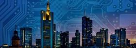 5G para la gestión de espacios públicos en las ciudades