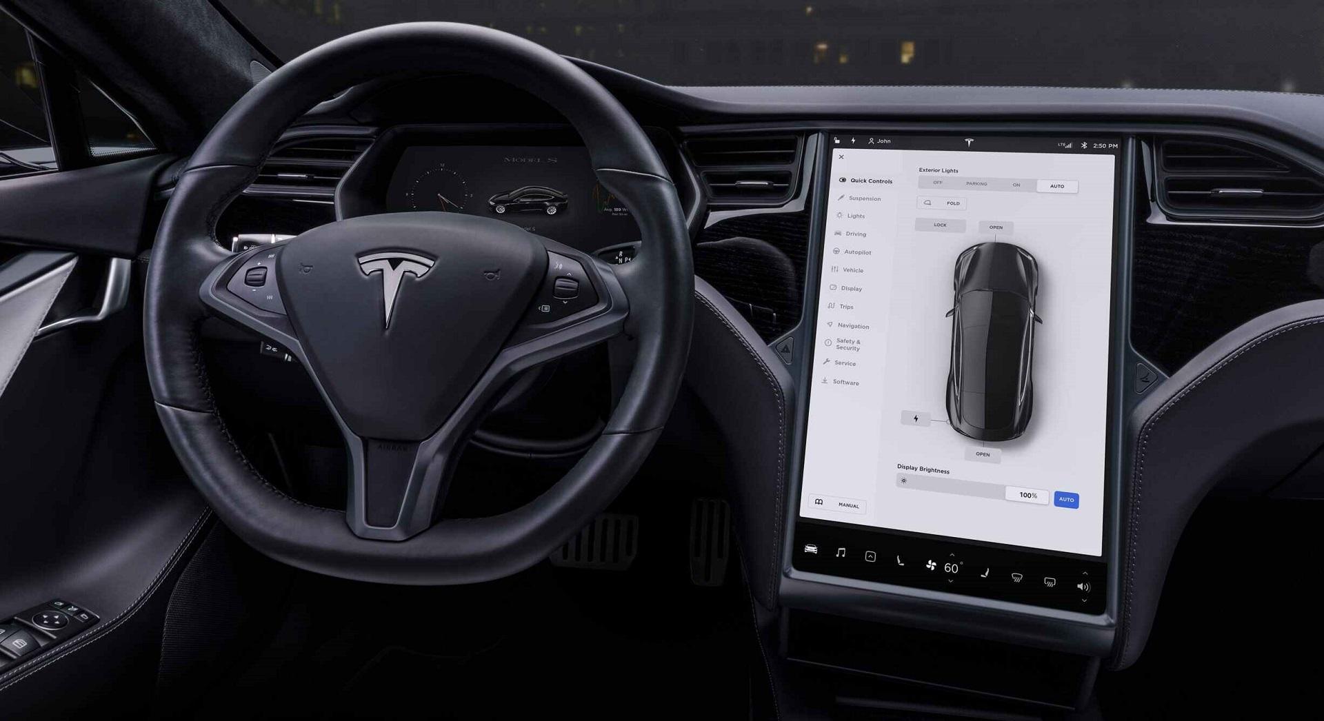 La historia de un ascenso: Tesla ha producido un millón de coches eléctricos