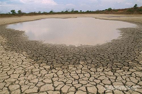 La crisis del agua puede poner en jaque nuestro planeta