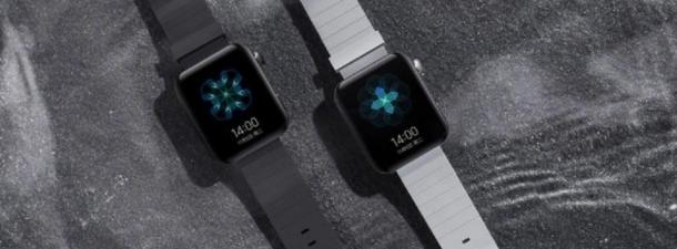 Xiaomi lanzará su propio reloj inteligente: Mi Watch