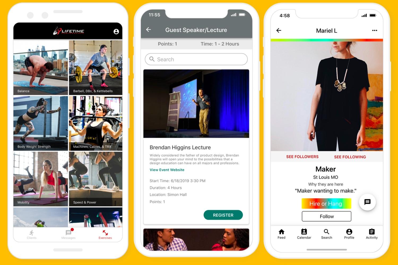 Haciendo ideas realidad en forma de apps móviles