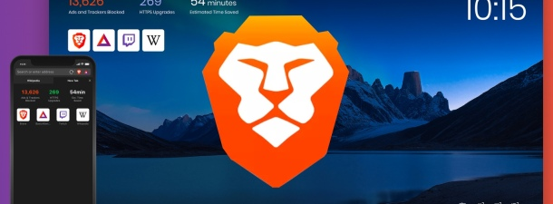 La historia detrás de Brave, el navegador seguro