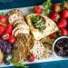 ¿Cómo influye el cambio climático en que lo que comemos tenga menos nutrientes?