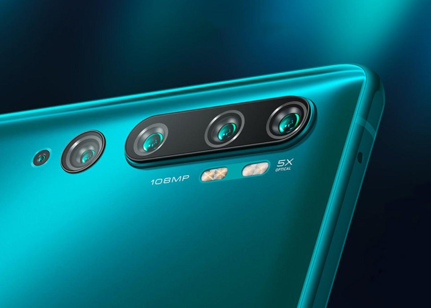 Xiaomi Mi Note 10: ¿cuáles son sus características?