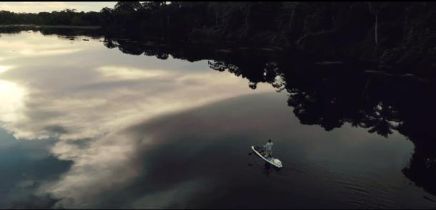 Mundos inexplorados documental Movistar+