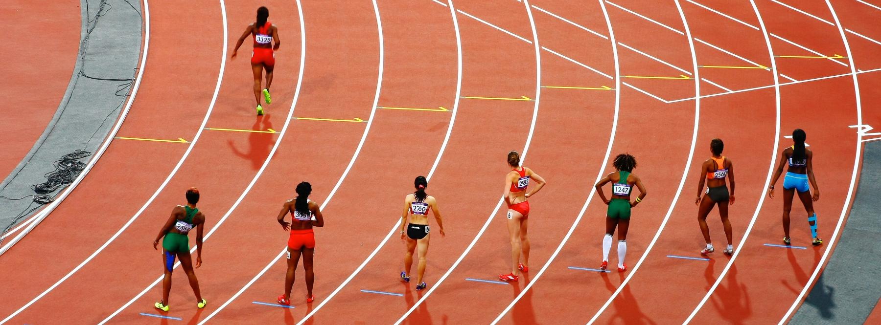 Mujer y deporte en Gazella: una nueva app de running
