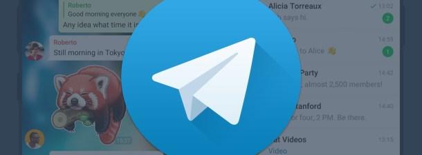 Qué necesitas saber para crear tu propio canal de Telegram