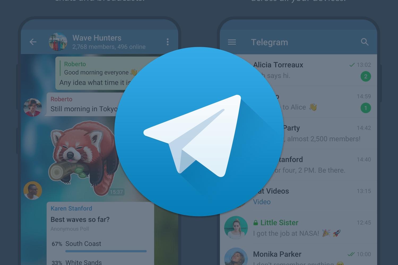 Crea tu propio bot de Telegram sin saber programar