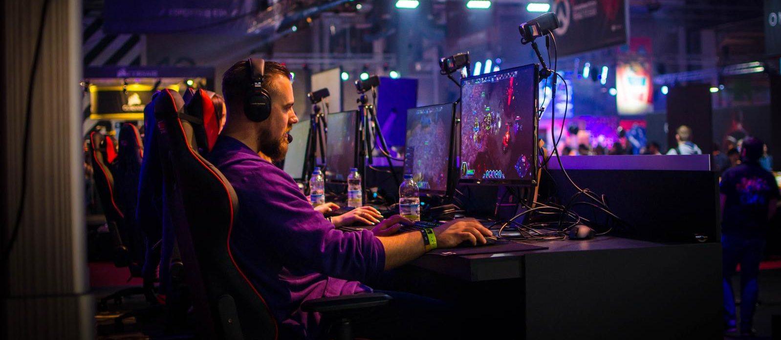 5G y gaming: jugar a cualquier juego en cualquier lugar